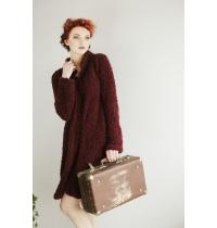 Wool Coat | Spring Coat