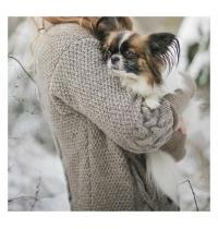 Boho Sweater | Kimono Jacket